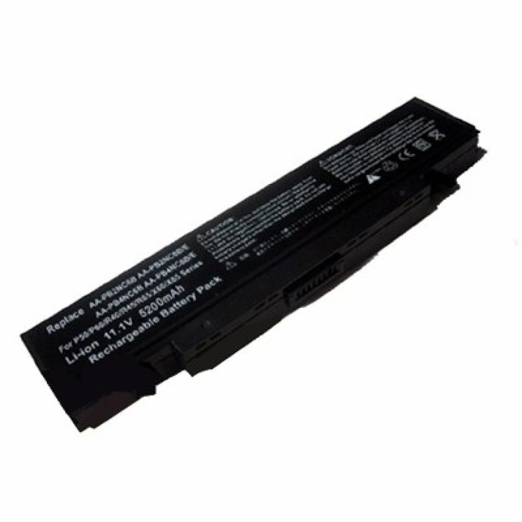 Аккумулятор для ноутбука Samsung NP Series Cerus (10863)