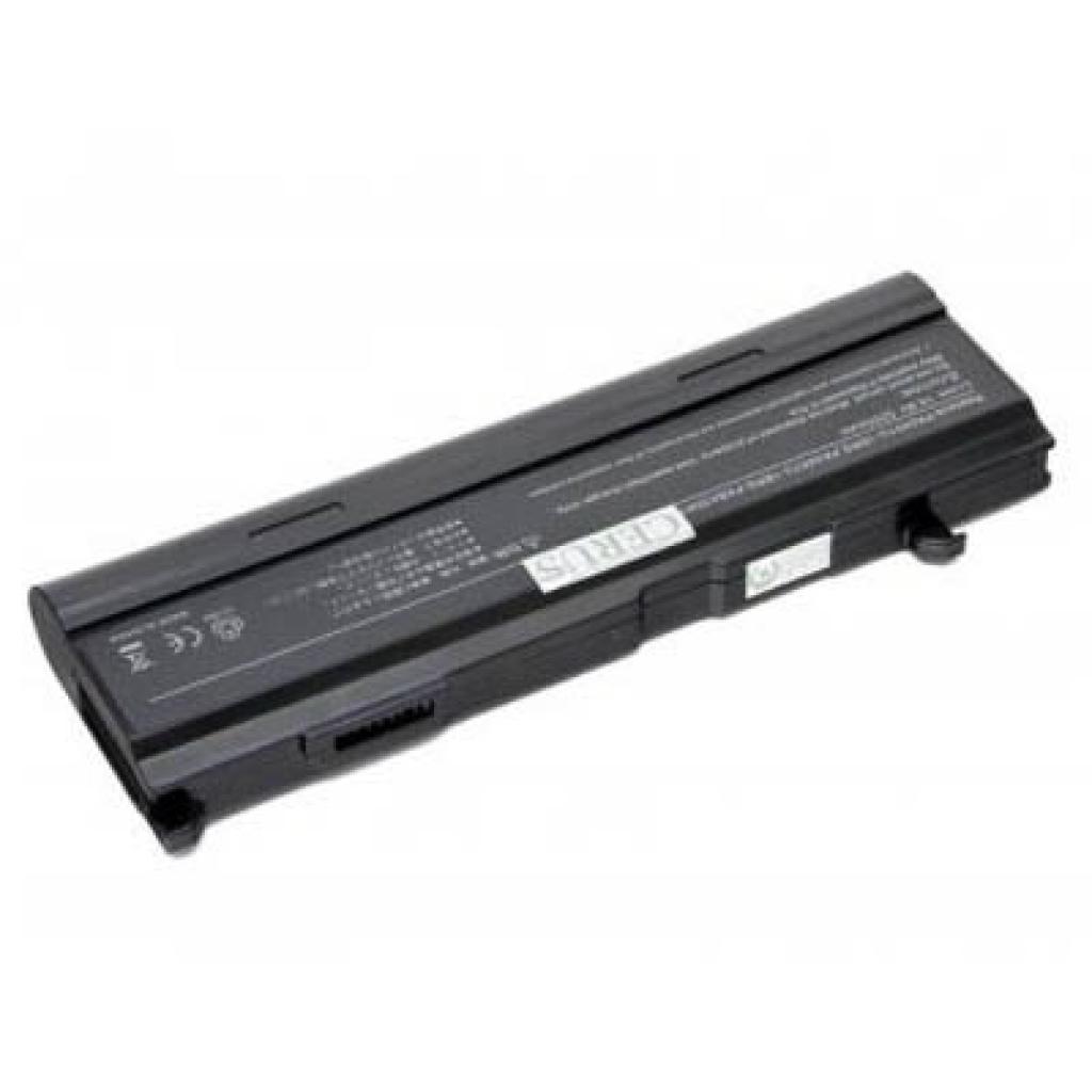 Аккумулятор для ноутбука Toshiba PA3451U Cerus (10589)