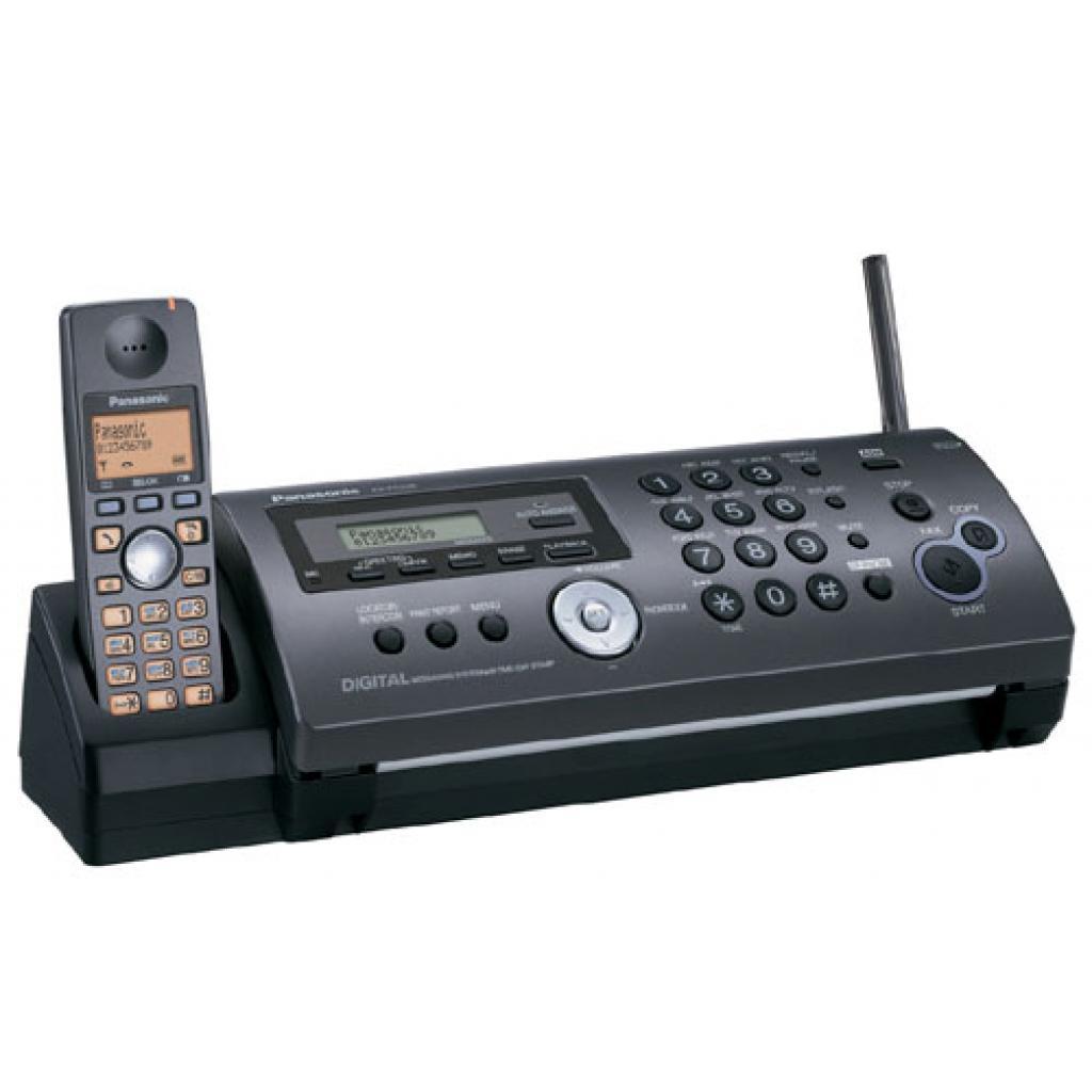 Факсимильный аппарат PANASONIC KX-FC228 (KX-FC228UA-T)