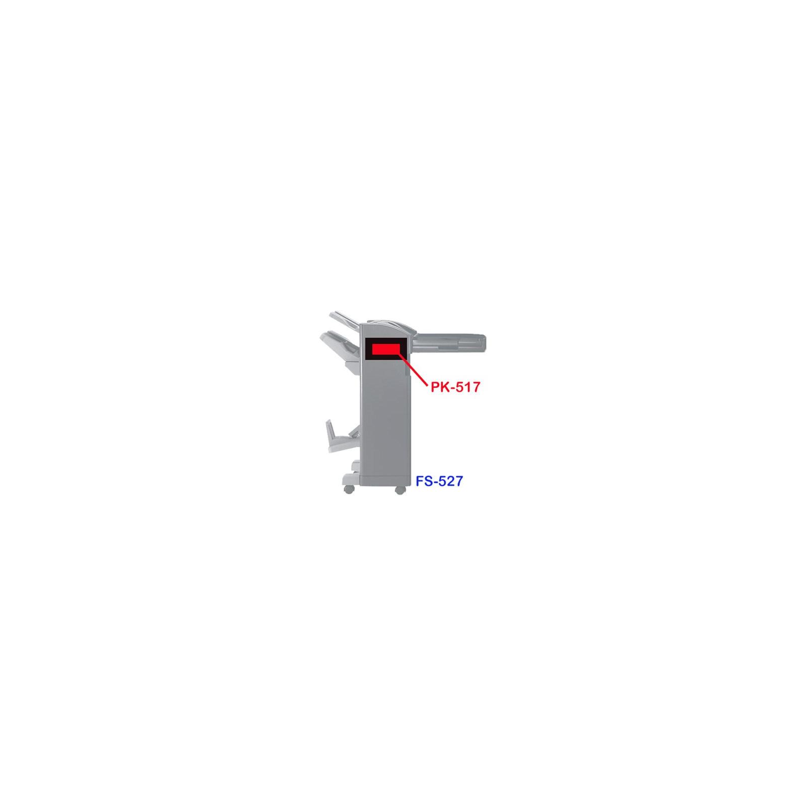 Дополнительное оборудование PK-517 KONICA MINOLTA (A10EW21)