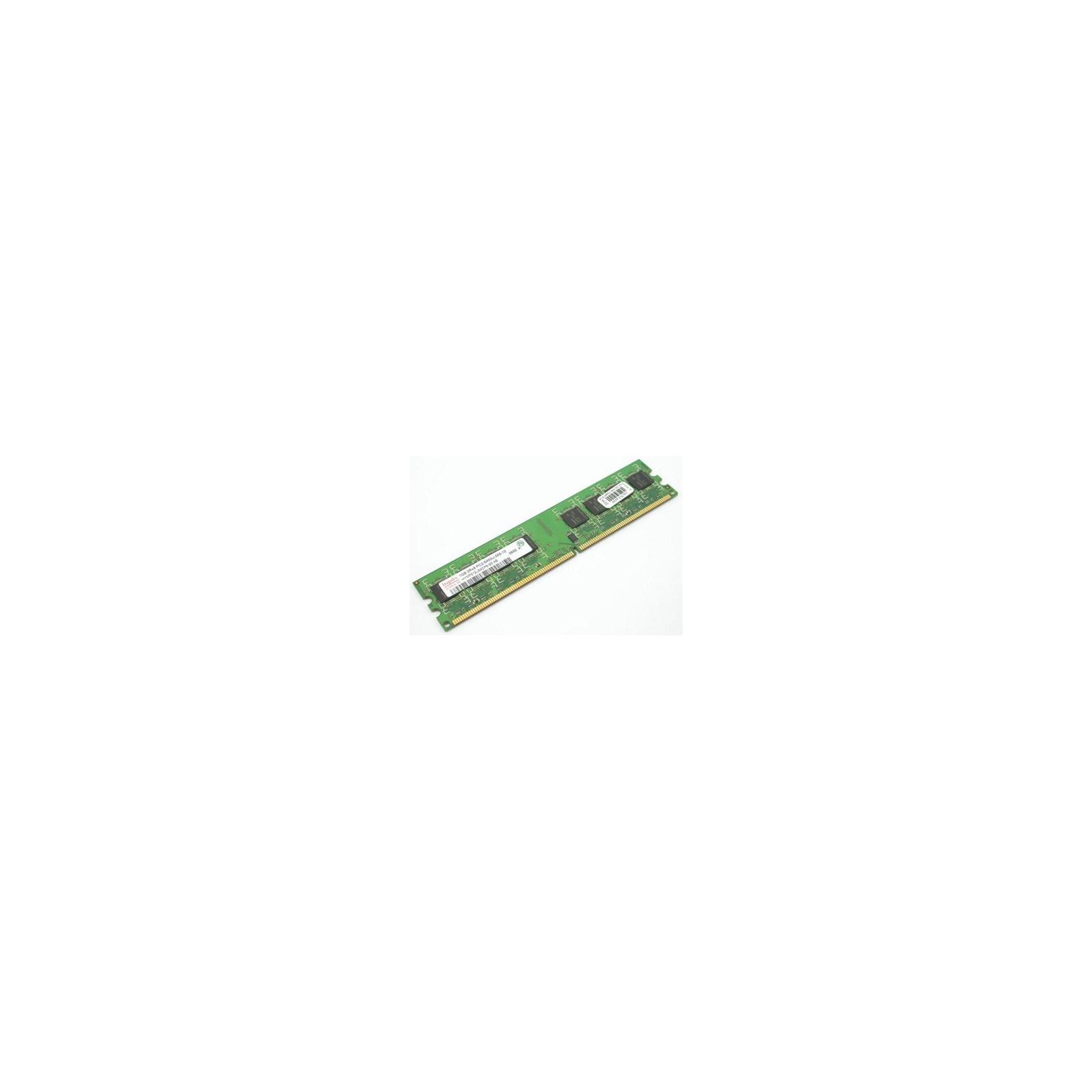 Модуль памяти для компьютера DDR2 4GB 667 MHz Hynix (HMP351U6AFR8C-Y5)