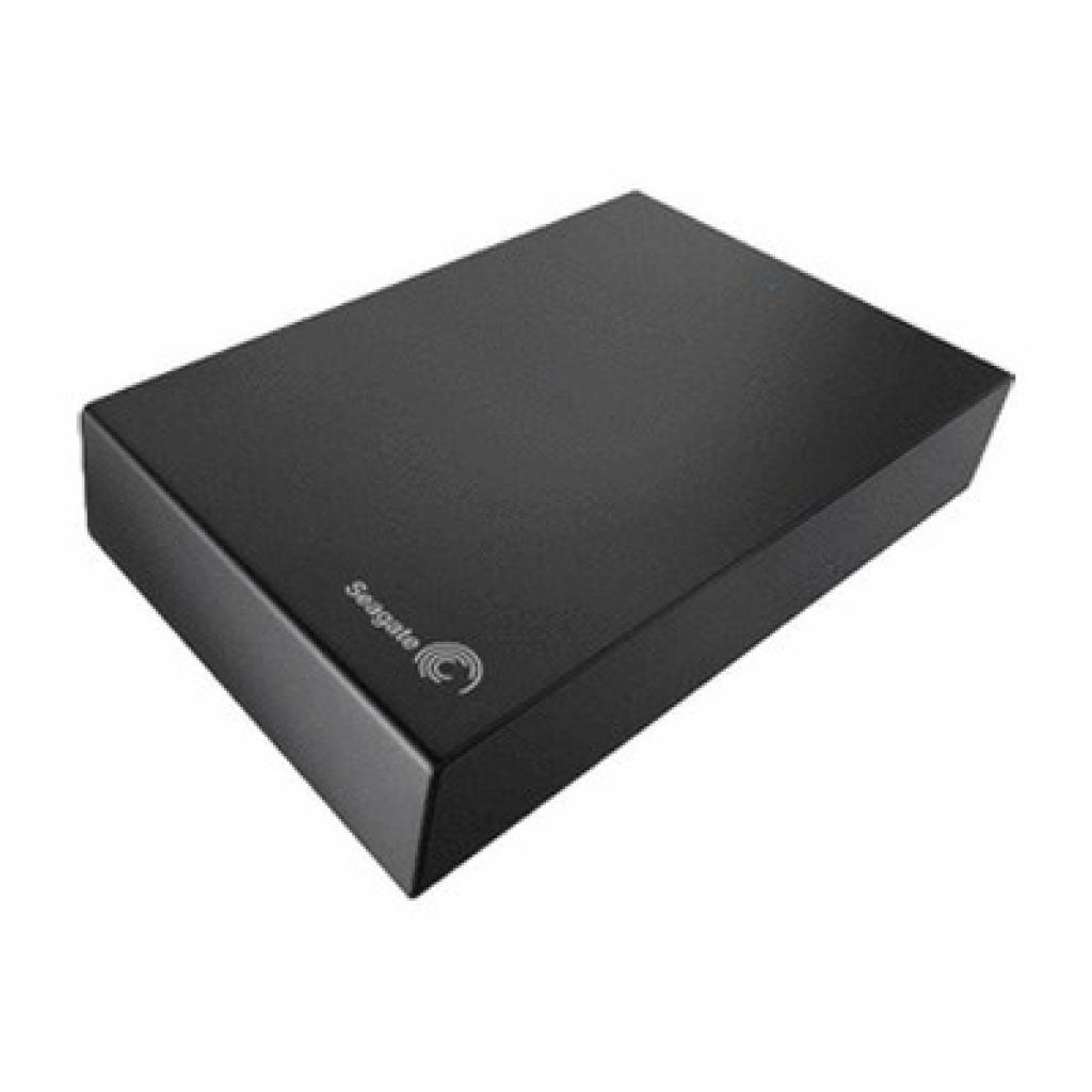 """Внешний жесткий диск 3.5"""" 2TB Seagate (STBV2000200)"""