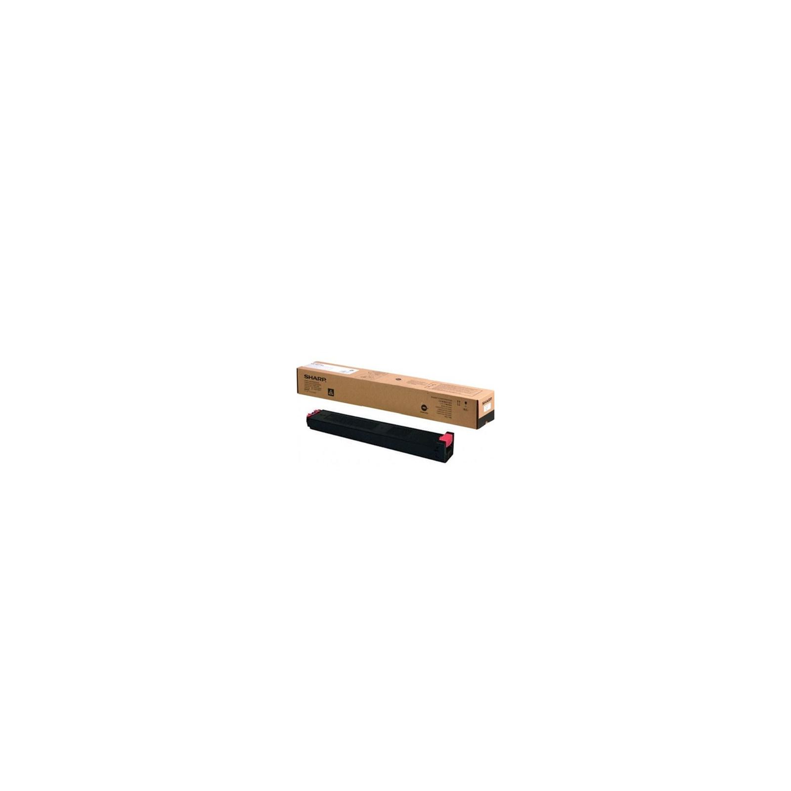 Тонер-картридж SHARP MX36GTMA (15K)Magent MX-2610N/3110N (MX-36GTMA)
