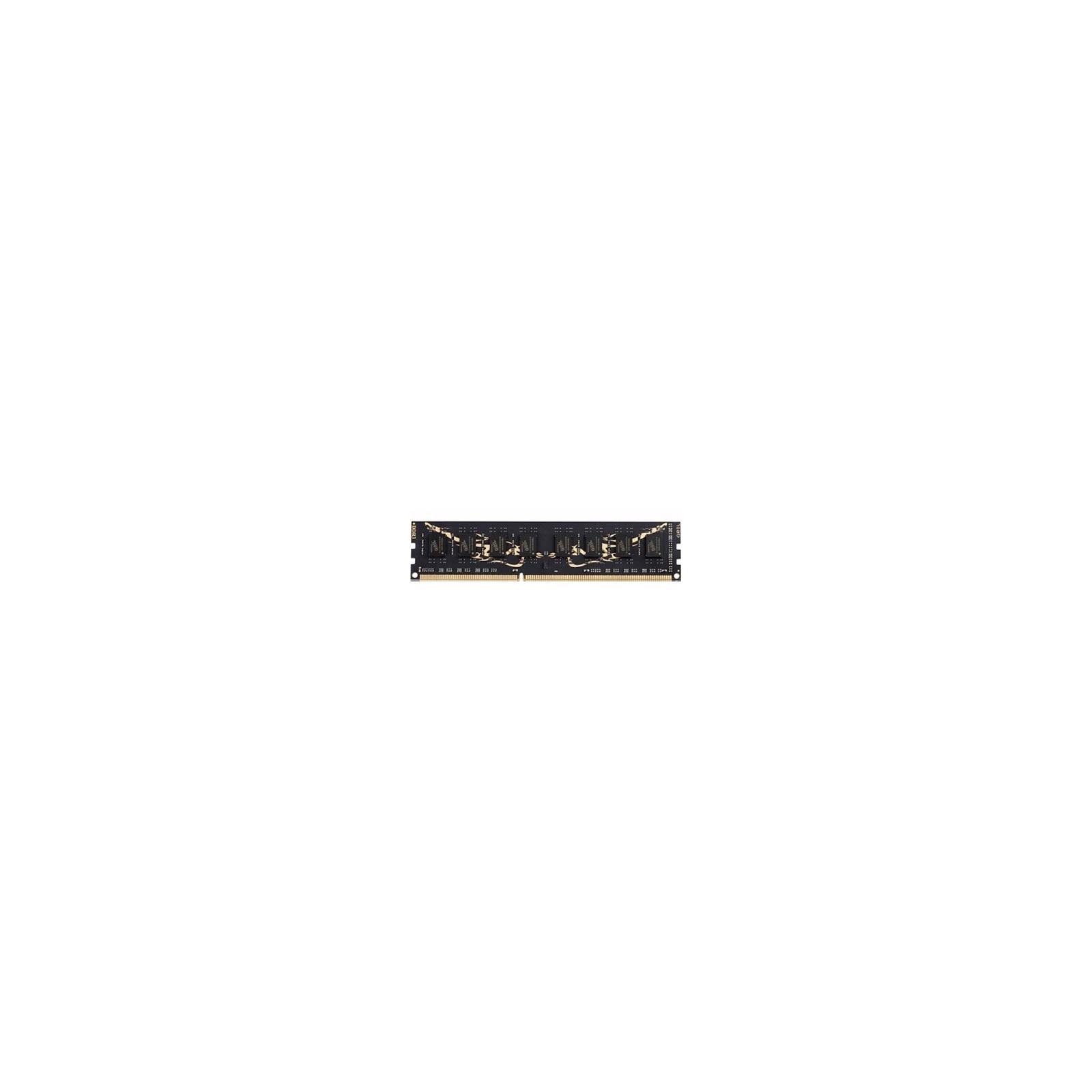 Модуль памяти для компьютера DDR3 4GB 1600 MHz GEIL (GD34GB1600C11SC)