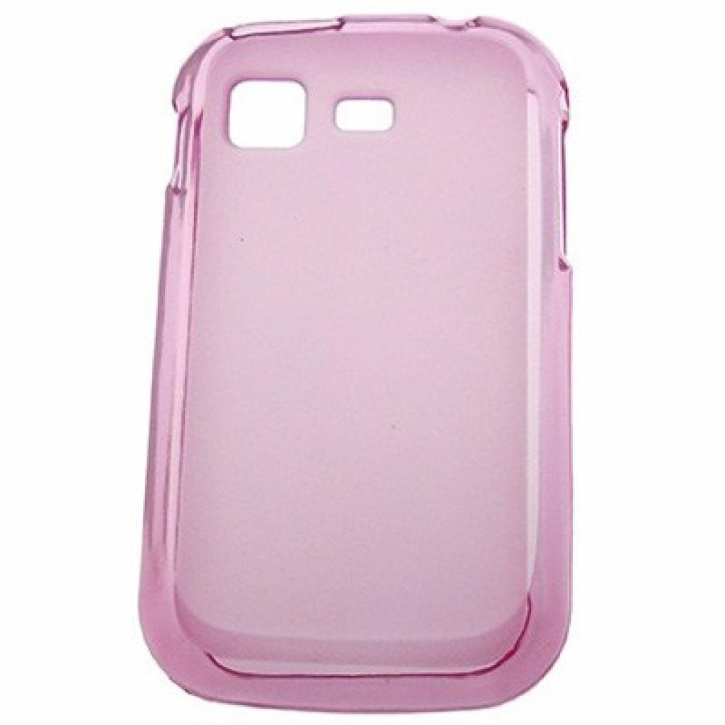 Чехол для моб. телефона Drobak для Samsung S5300 Galaxy Pocket /Elastic PU (212195)
