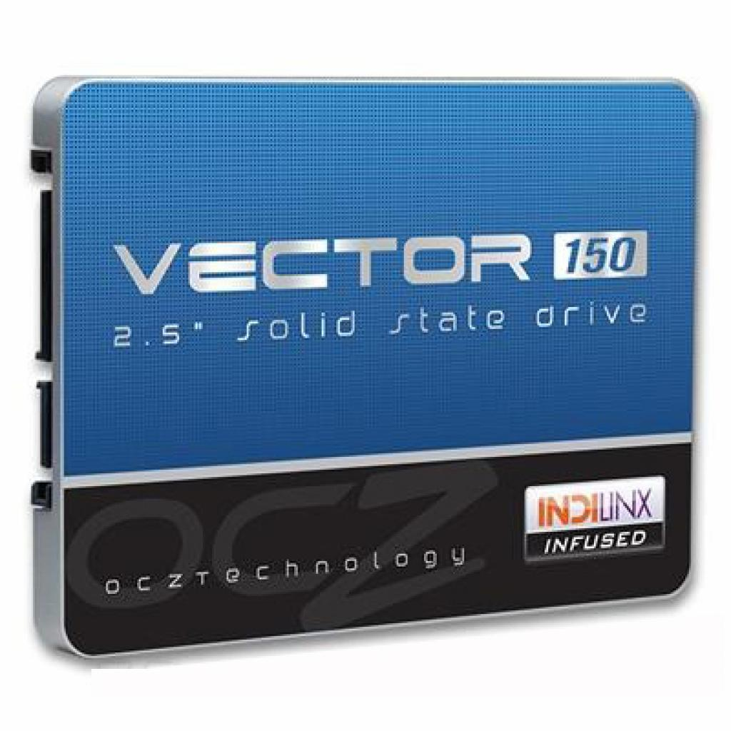 "Накопитель SSD 2.5"" 480GB OCZ (VTR150-25SAT3-480G)"