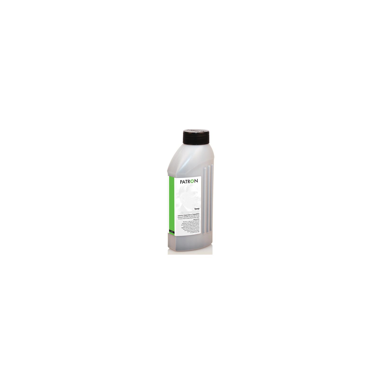 Тонер PATRON KYOCERA MITA TK-170 (FS-1320) 240г (T-PN-KFS1320-240)