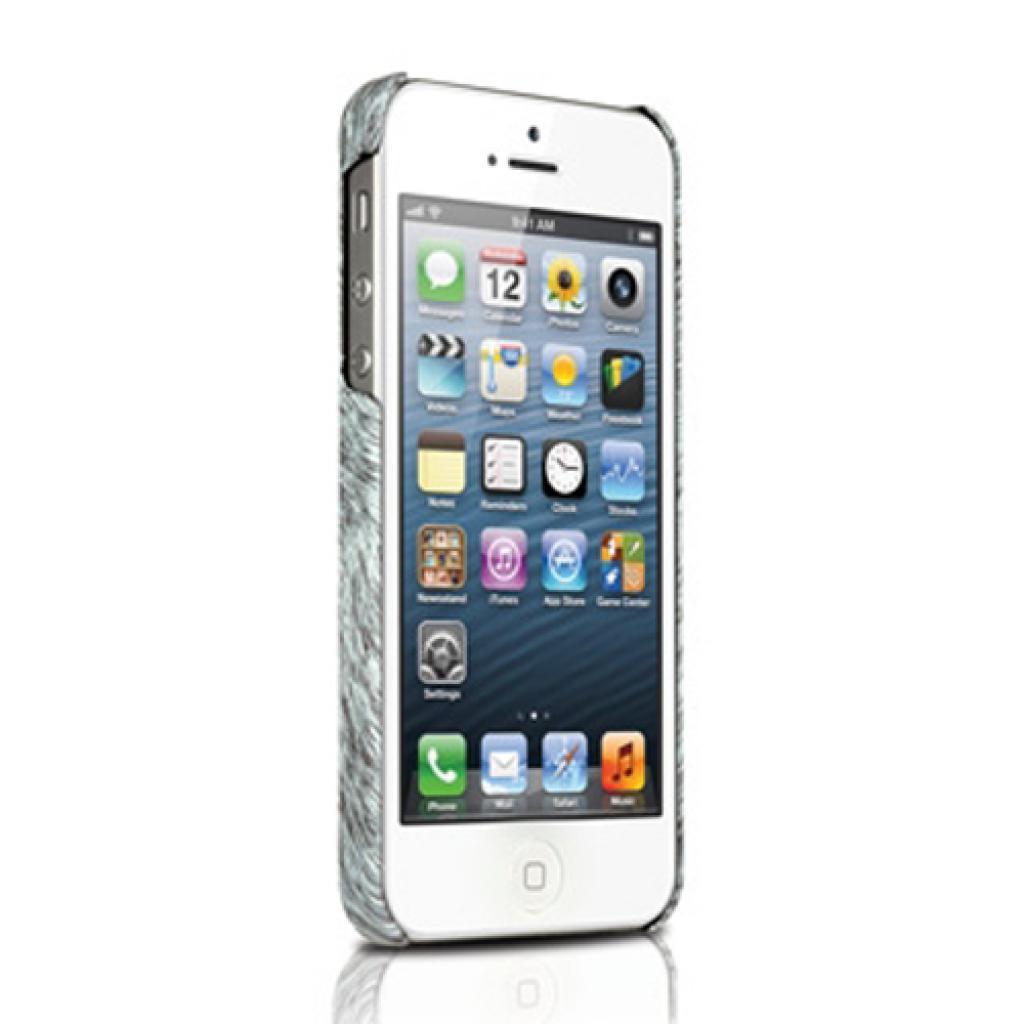 Чехол для моб. телефона ODOYO iPhone 5/5s WILD ANIMAL HEART (PH358HT) изображение 2