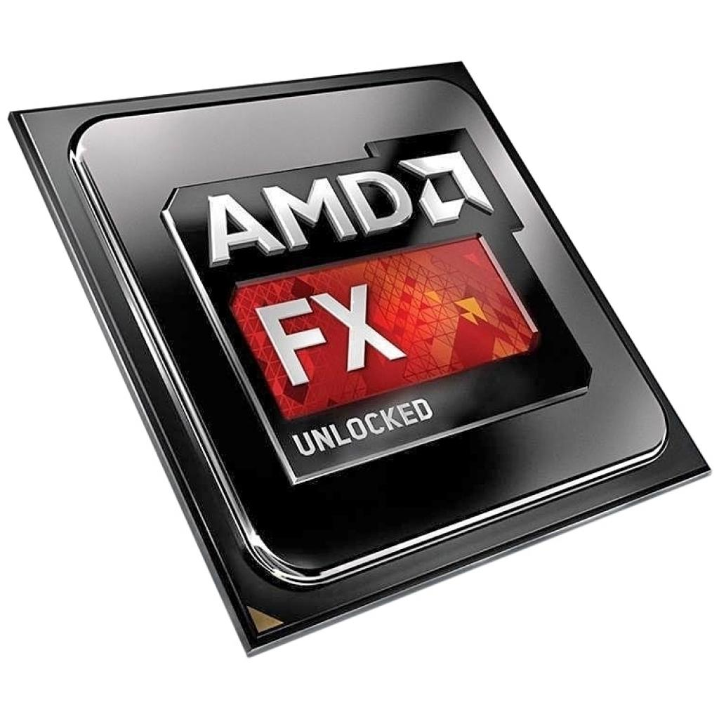 Процессор AMD FX-9590 (FD9590FHHKBOF)