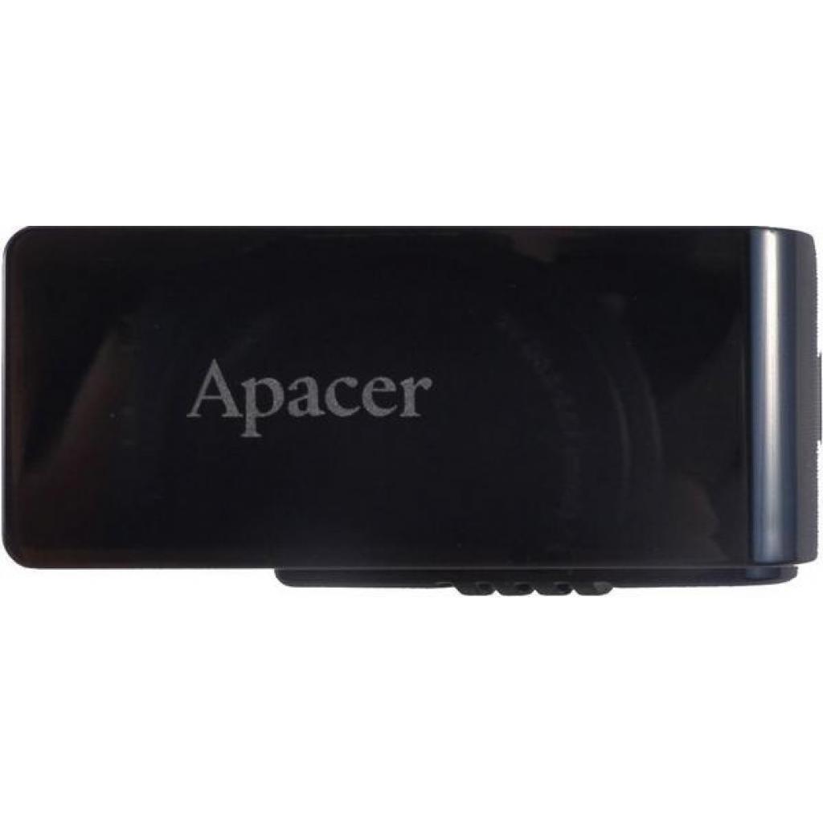 USB флеш накопитель 32GB AH350 Black RP USB3.0 Apacer (AP32GAH350B-1)