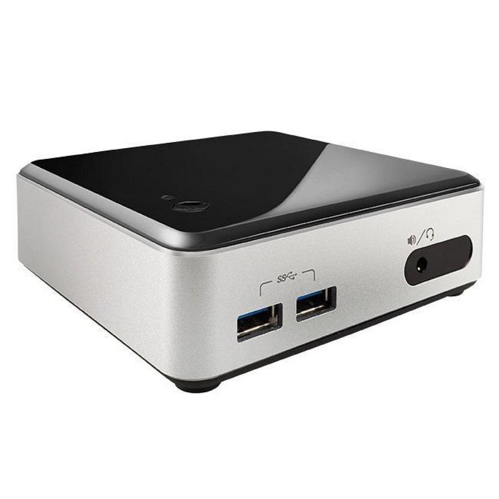Компьютер INTEL NUC (BOXD34010WYK2)