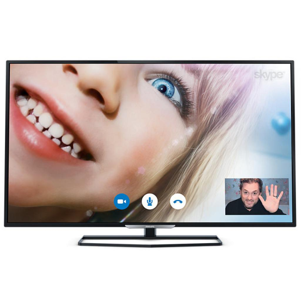 Телевизор PHILIPS 48PFT5509/12