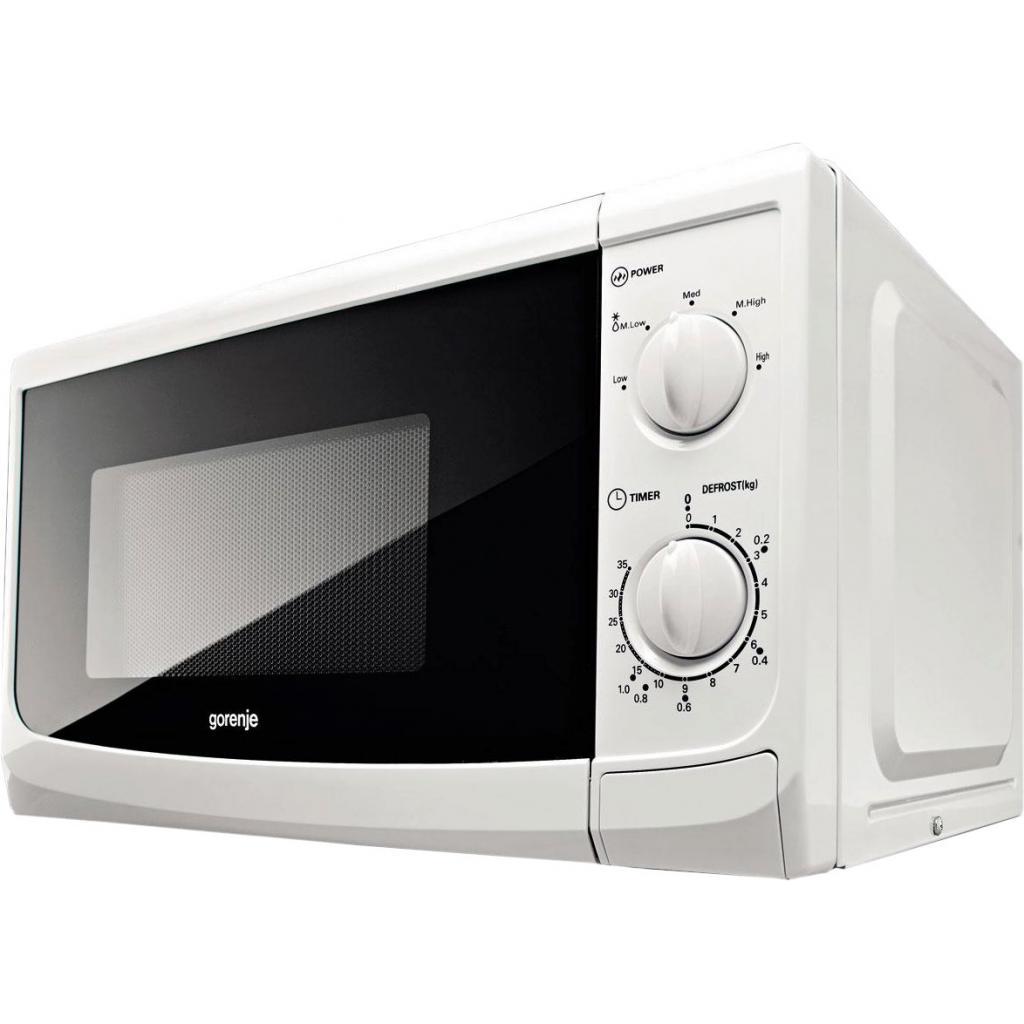 Микроволновая печь Gorenje MMO20MW изображение 3