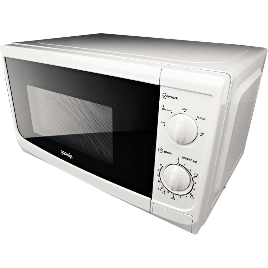 Микроволновая печь Gorenje MMO20MW изображение 4