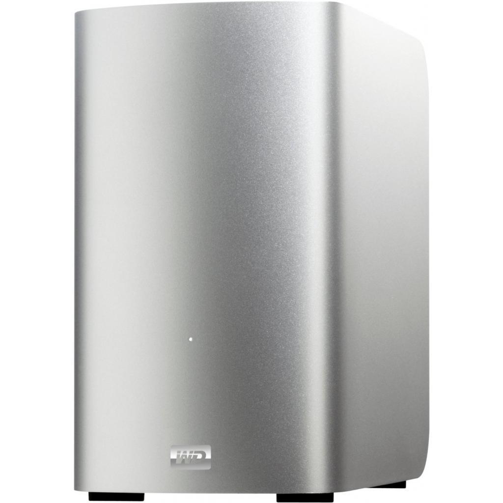 """Внешний жесткий диск 3.5"""" 8TB Western Digital (WDBUTV0080JSL-EESN)"""