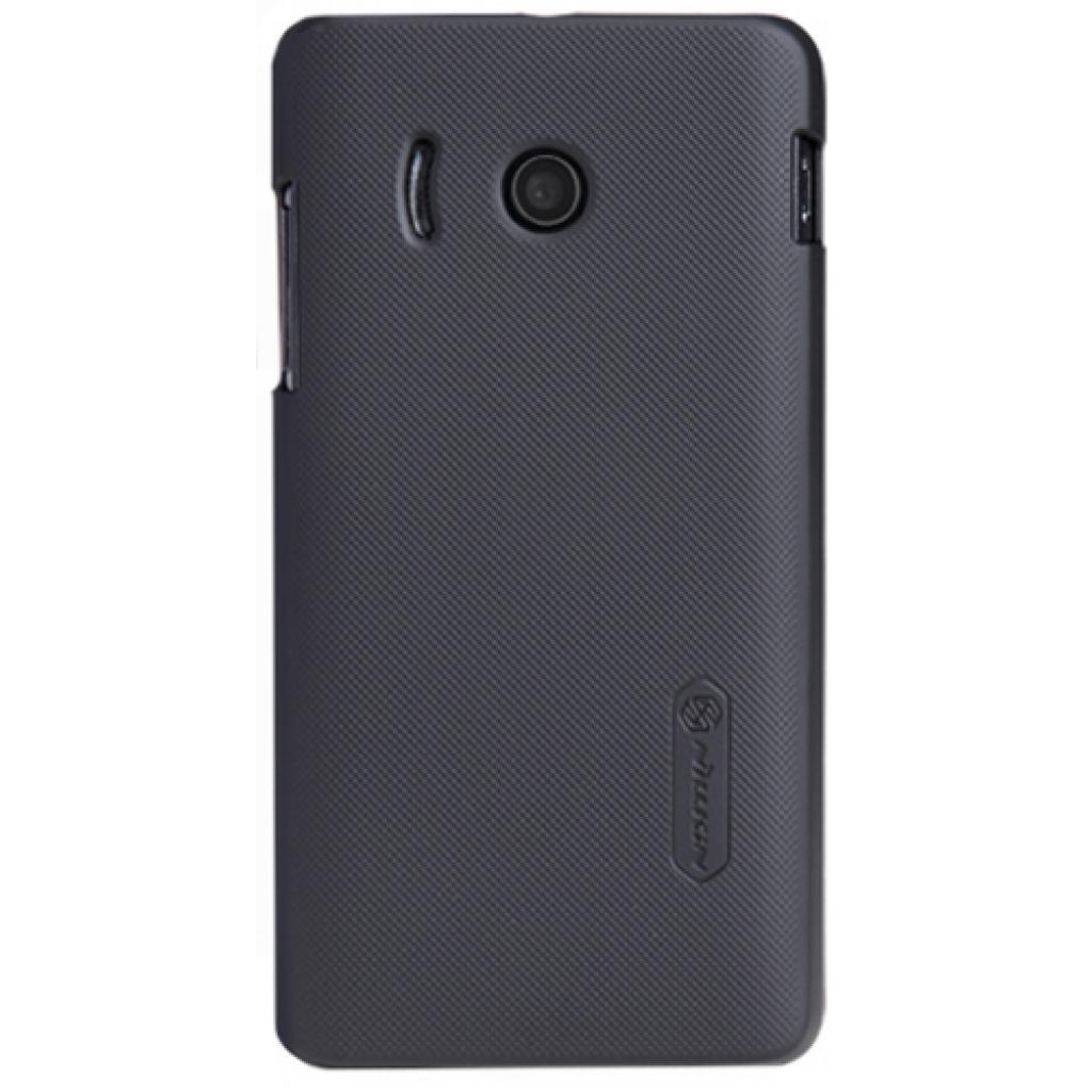 Чехол для моб. телефона NILLKIN для Huawei Y300 /Super Frosted Shield/Black (6065744)