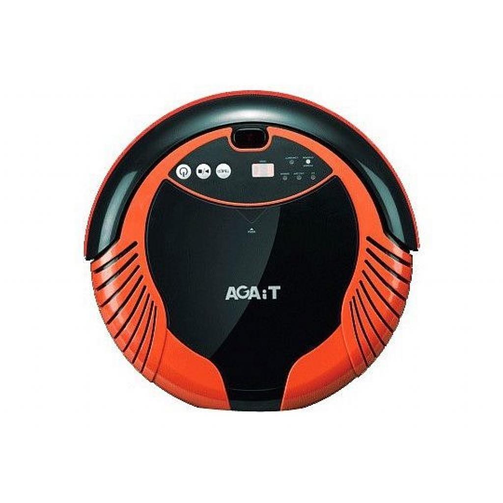 Пылесос AGAiT EC-1 Orange изображение 2