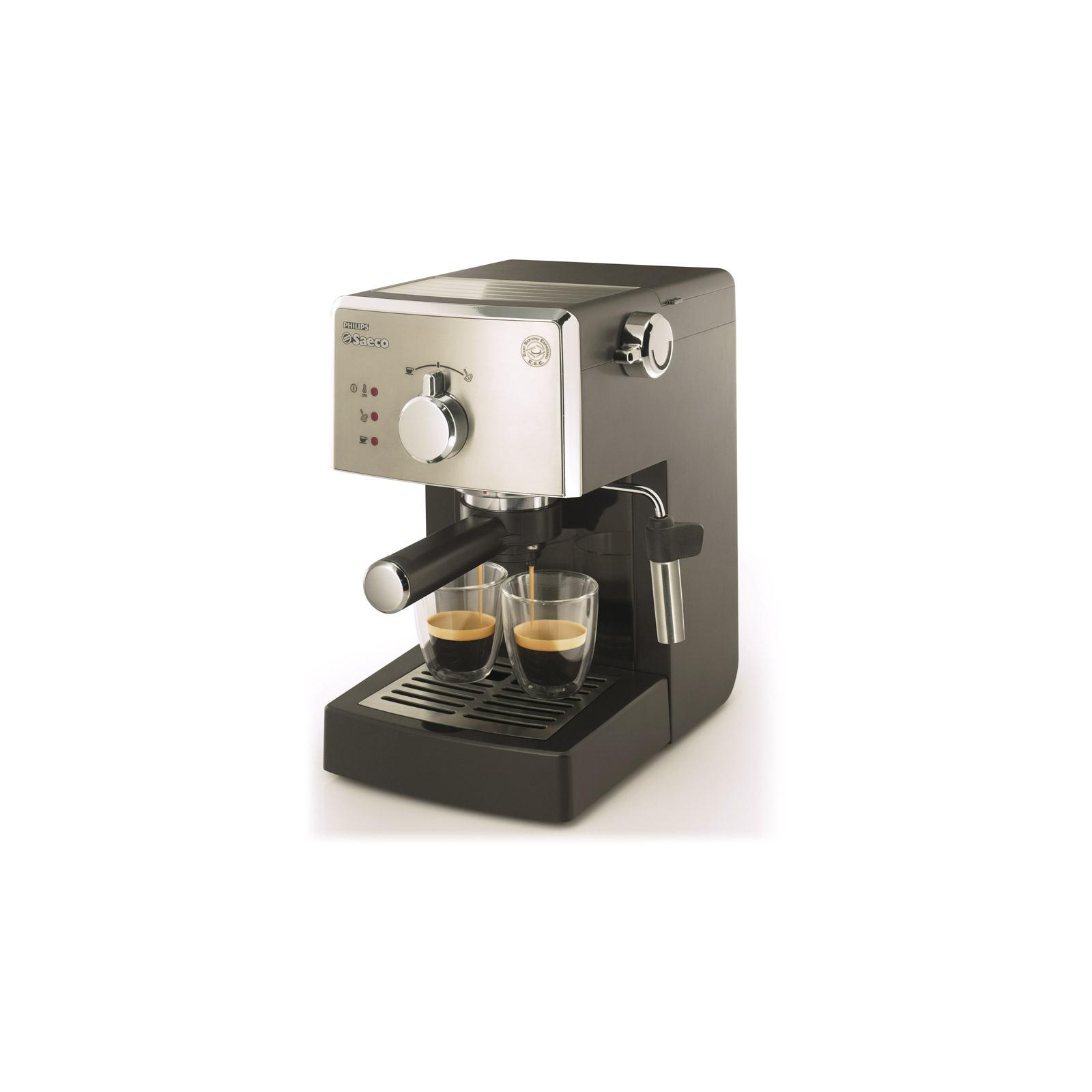 Кофеварка PHILIPS HD8325/79 изображение 2