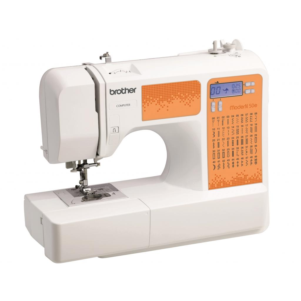Швейная машина Brother Modern 50