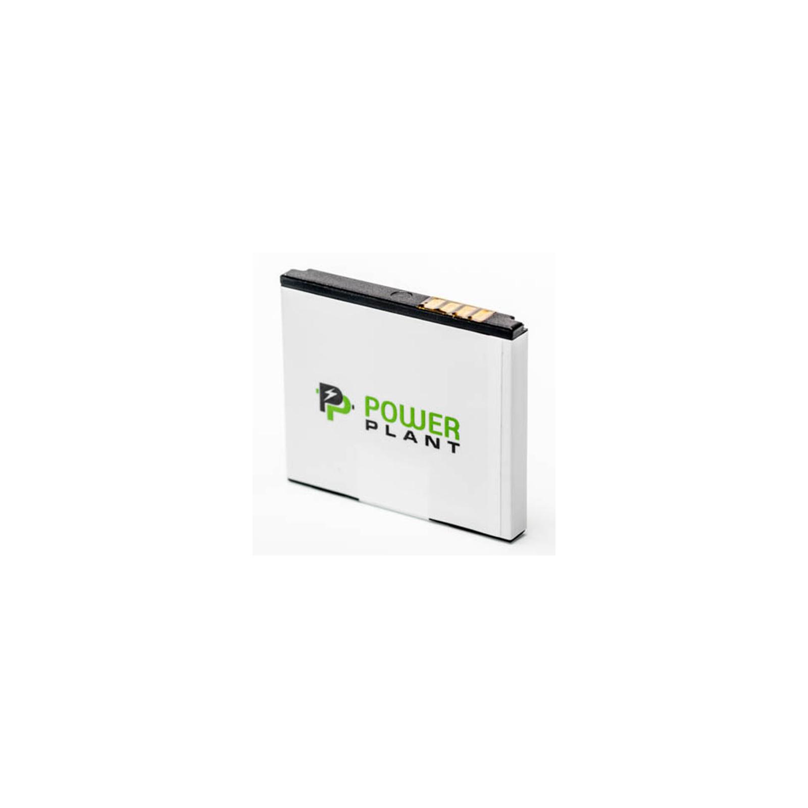Аккумуляторная батарея PowerPlant LG IP-470A (GM210, KF970, KE970, KF600, KF750, KF600) (DV00DV6096) изображение 2