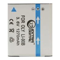 Аккумулятор к фото/видео EXTRADIGITAL Olympus LI-90B (BDO2542)