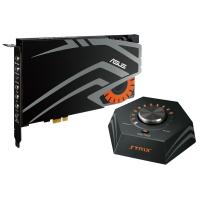 Звуковая плата ASUS Strix Raid PRO (90YB00I0-M1UA00)