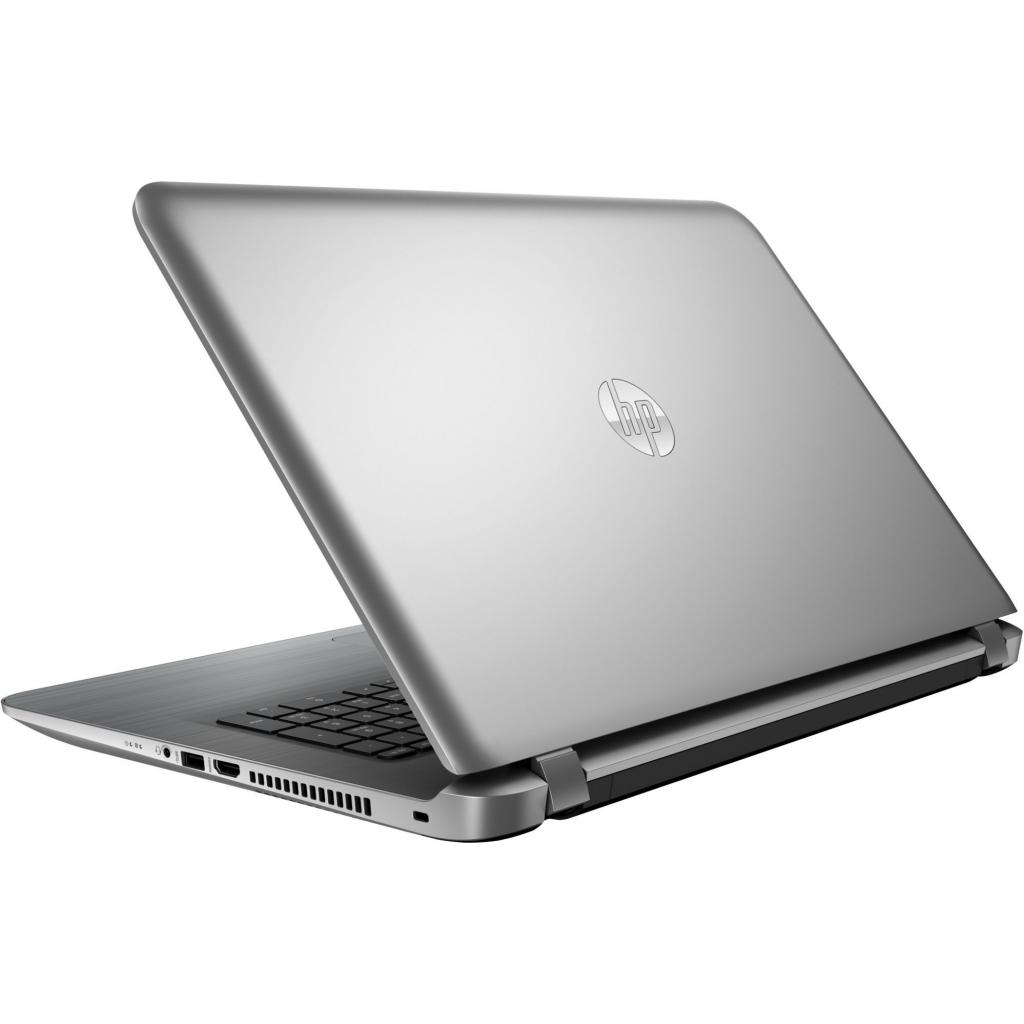 Ноутбук HP Pavilion 17-g000ur (N0L03EA)