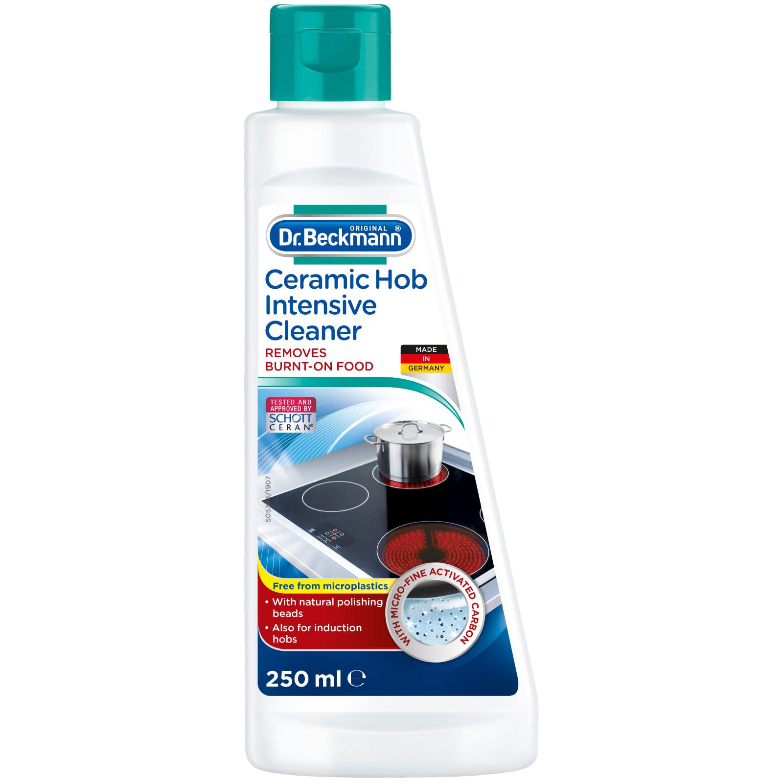 Чистящее средство Dr.Beckmann для стеклокерамики 250 мл (4008455387819)