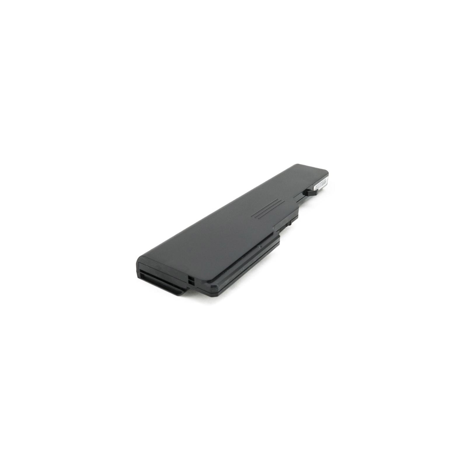 Аккумулятор для ноутбука Lenovo G560, 5200 mAh EXTRADIGITAL (BNL3954) изображение 3