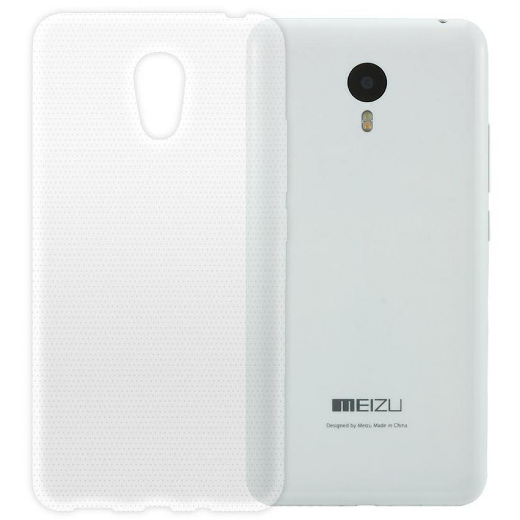Чехол для моб. телефона GLOBAL для Meizu M2 Note (светлый) (1283126469275)