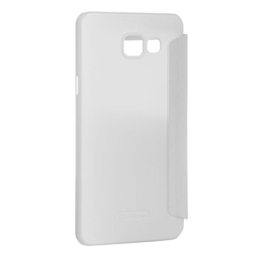 Чехол для моб. телефона NILLKIN для Samsung A5/A510 White (6264772) (6264772) изображение 2
