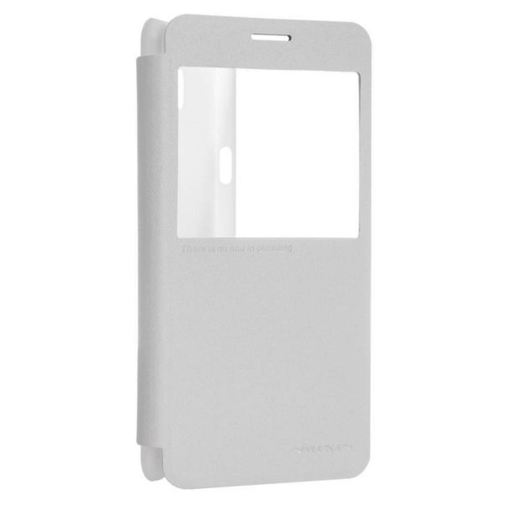 Чехол для моб. телефона NILLKIN для Samsung A5/A510 White (6264772) (6264772)