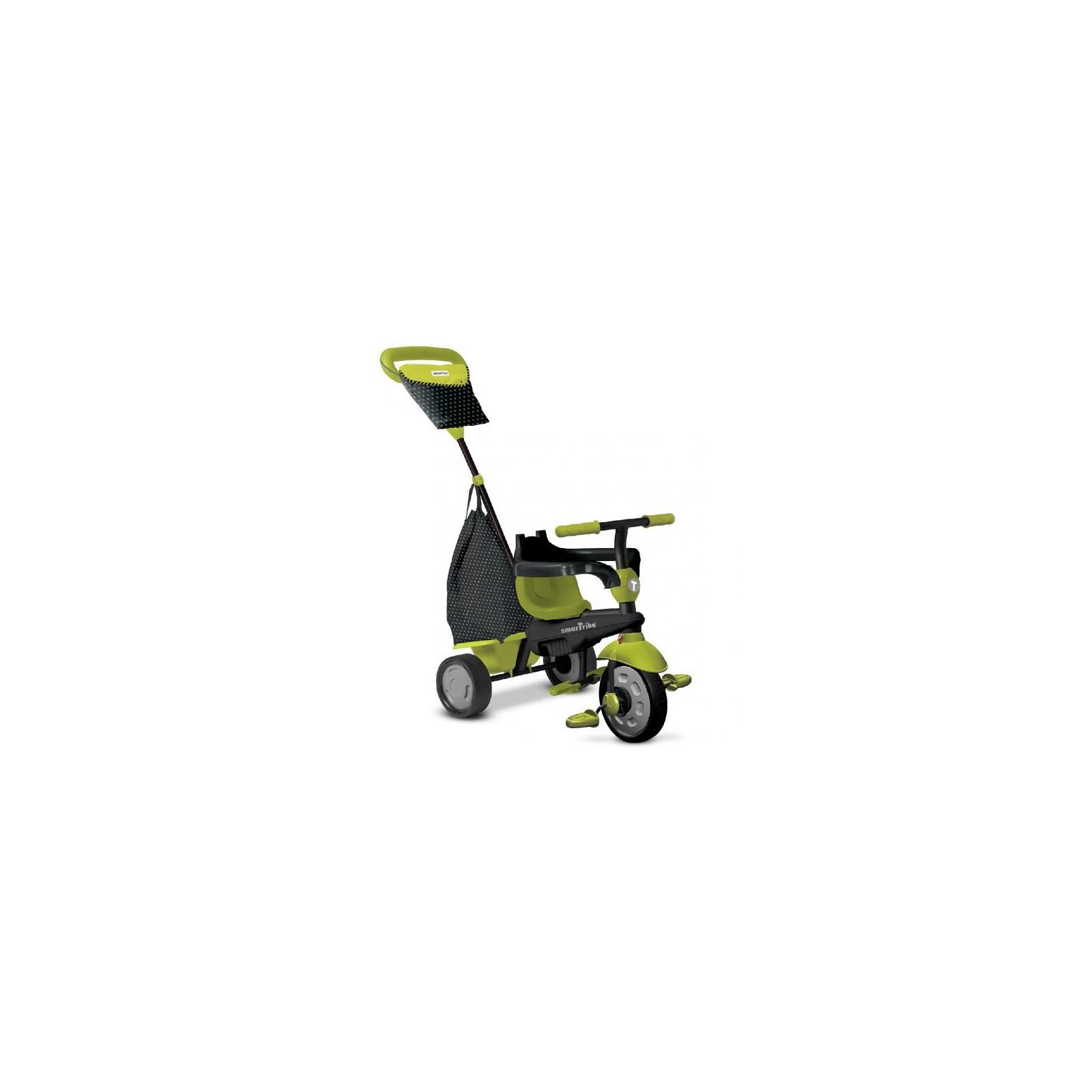 Детский велосипед Smart Trike Glow 4 в 1 Red (6401500) изображение 2