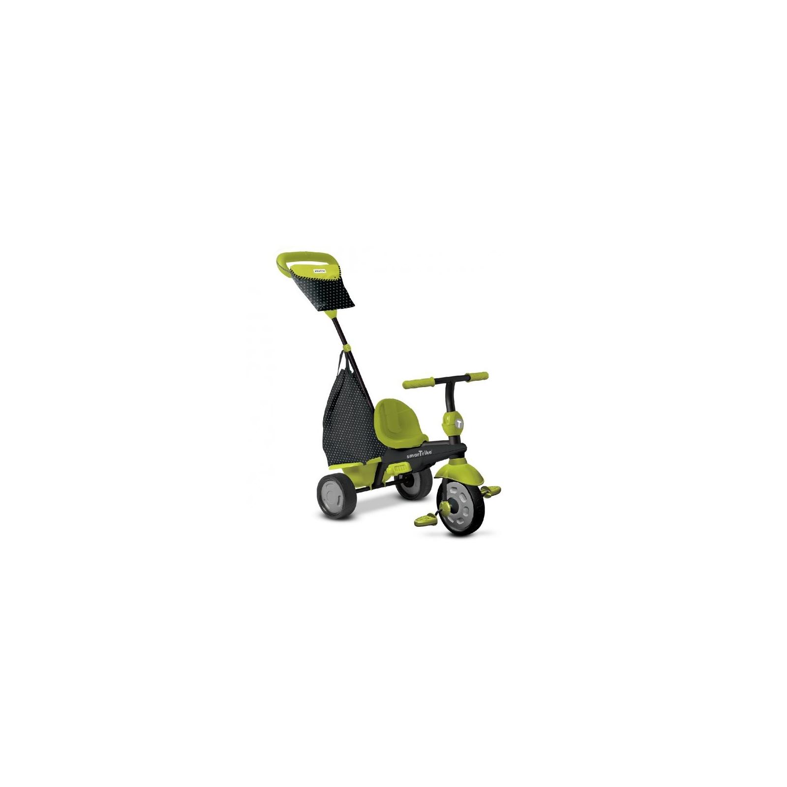 Детский велосипед Smart Trike Glow 4 в 1 Red (6401500) изображение 3