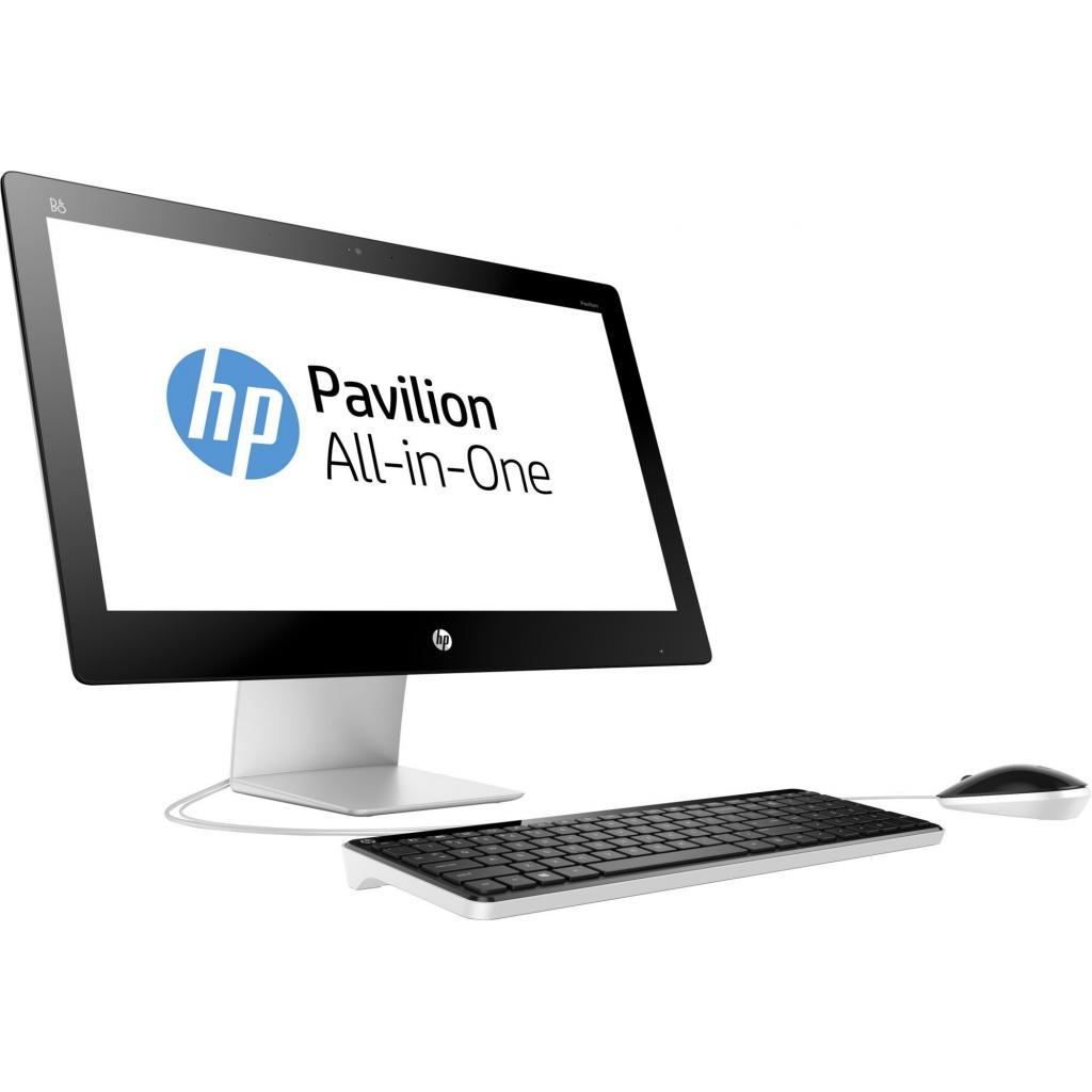 Компьютер HP Pavilion 23-q232ur (N9A28EA) изображение 2
