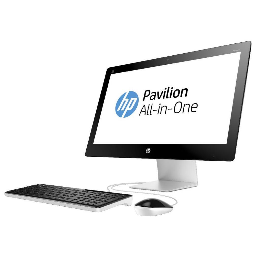 Компьютер HP Pavilion 23-q232ur (N9A28EA) изображение 3