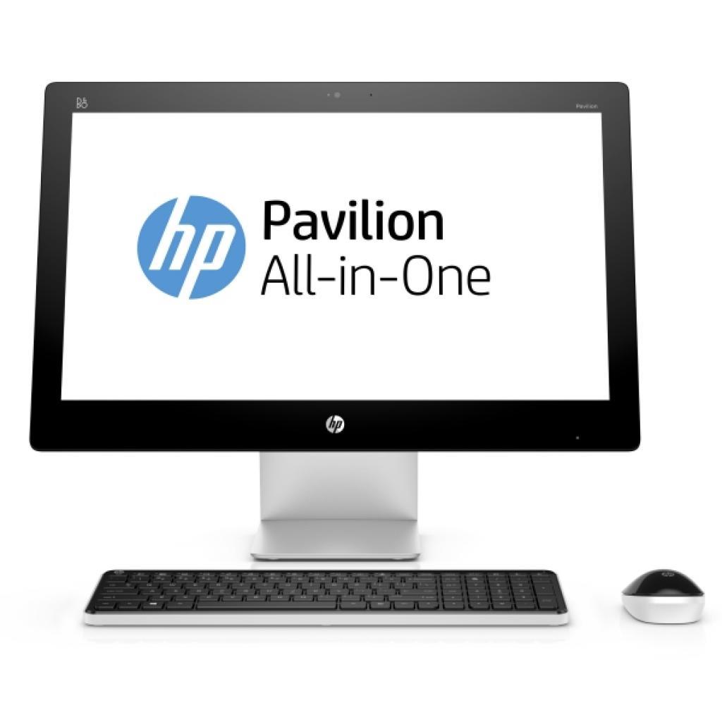 Компьютер HP Pavilion 23-q232ur (N9A28EA)