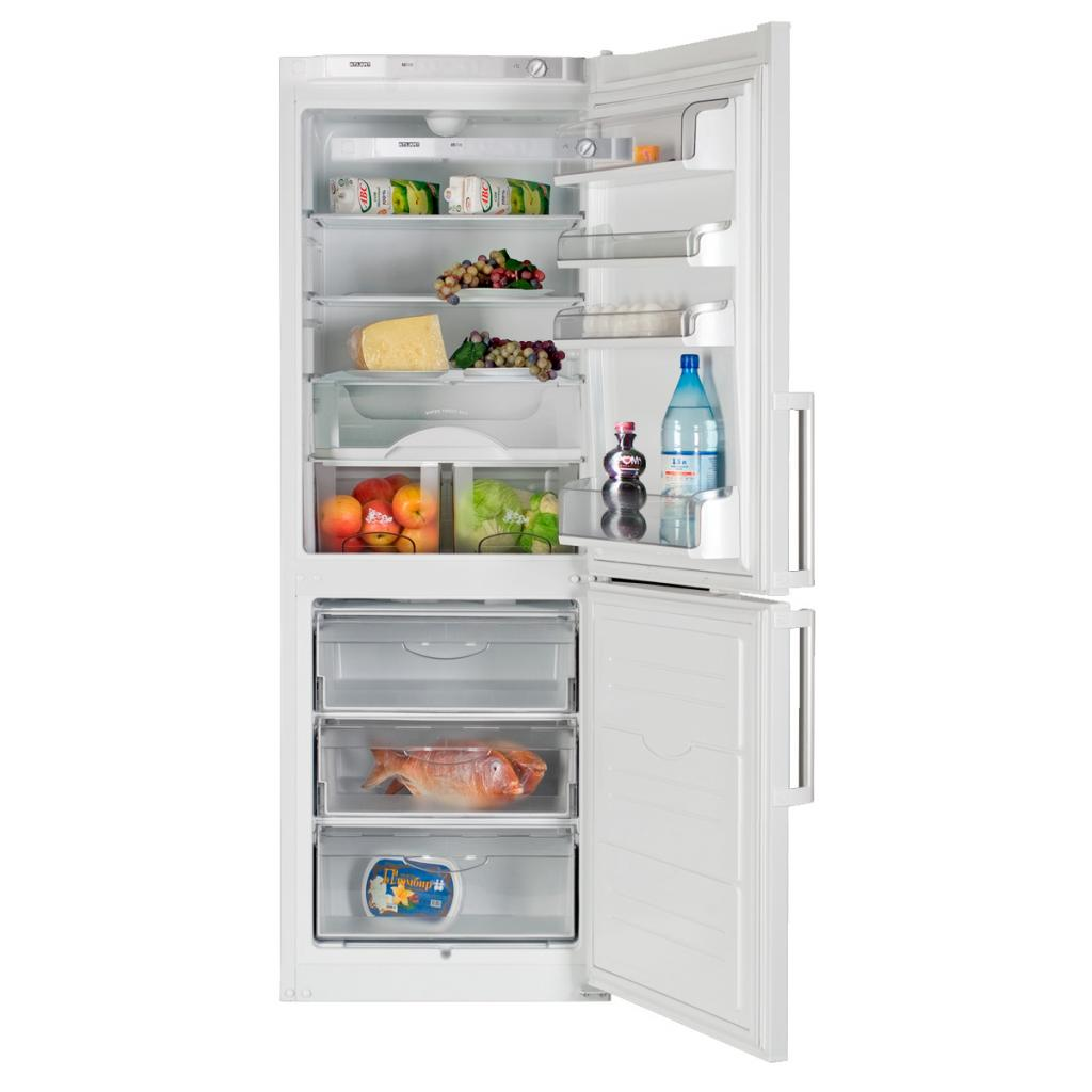 Холодильник ATLANT XM 4721-101 (XM-4721-101) изображение 2