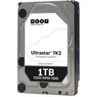 """Жесткий диск 3.5"""" 1TB Hitachi HGST (1W10001 / HUS722T1TALA604)"""