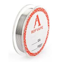 Проволока для спирали Rofvape Ni-200 Wire 10m (26AGW/0.4mm) (PVN20026)