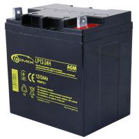 Батарея к ИБП GEMIX 12В 24H Ач (LP12-24H)