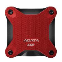 Накопитель SSD USB 3.1 512GB ADATA (ASD600-512GU31-CRD)