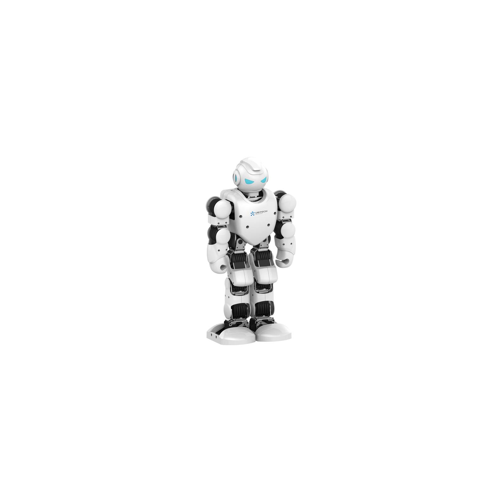 Робот Ubtech Alpha 1Pro изображение 10
