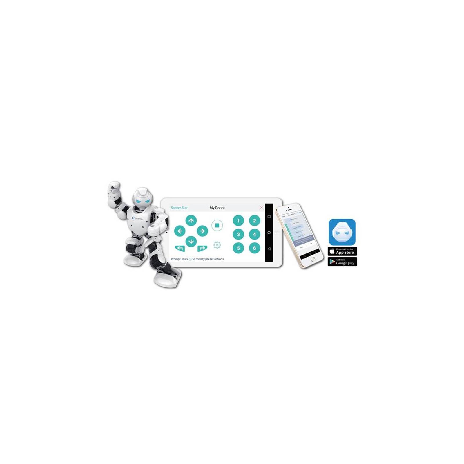 Робот Ubtech Alpha 1Pro изображение 11