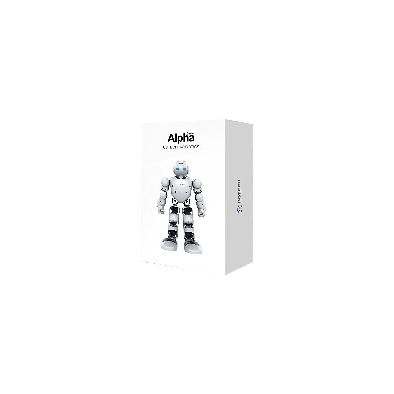 Робот Ubtech Alpha 1Pro изображение 12