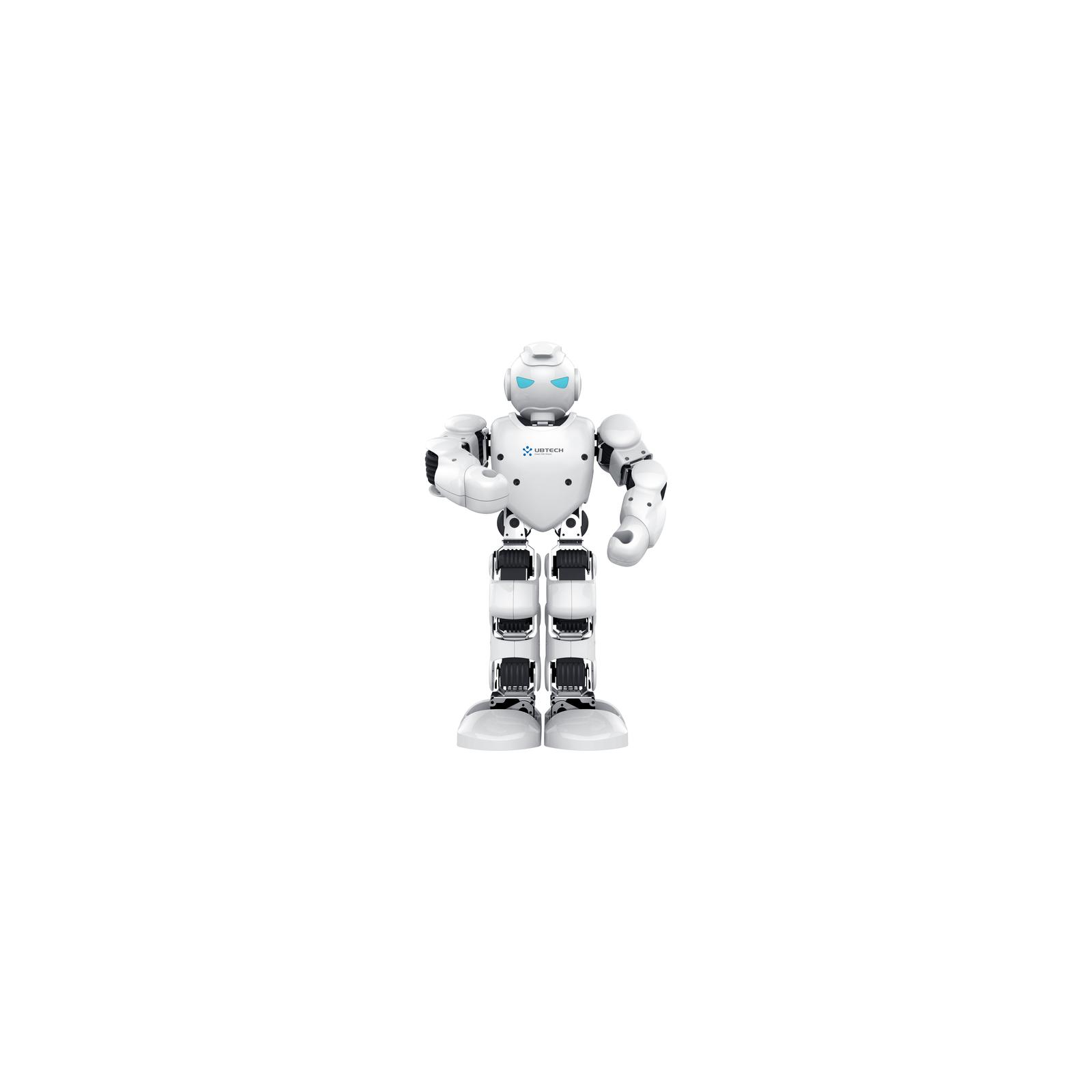 Робот Ubtech Alpha 1Pro изображение 3