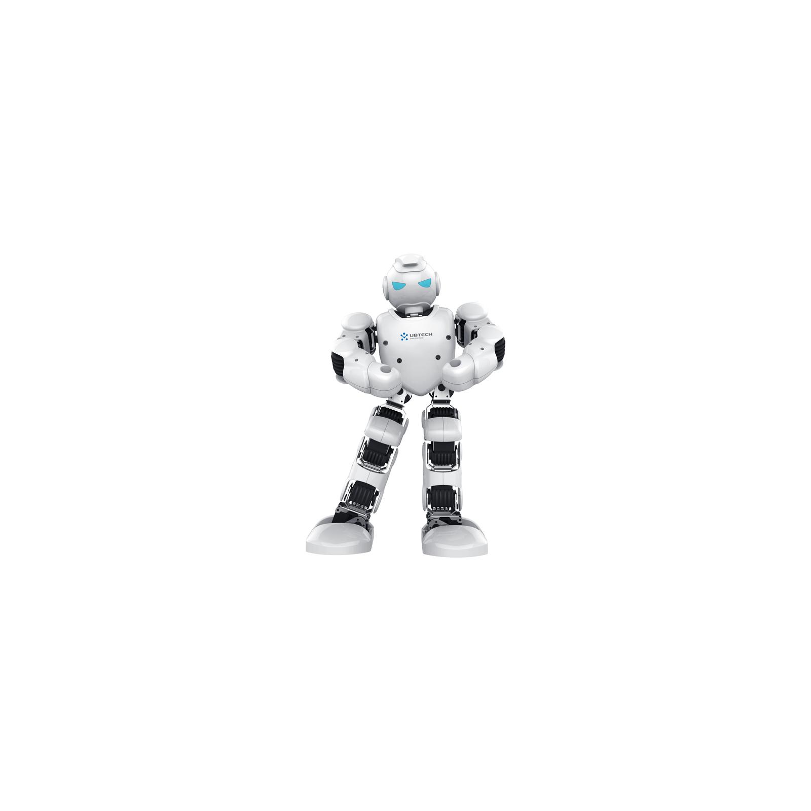 Робот Ubtech Alpha 1Pro изображение 4