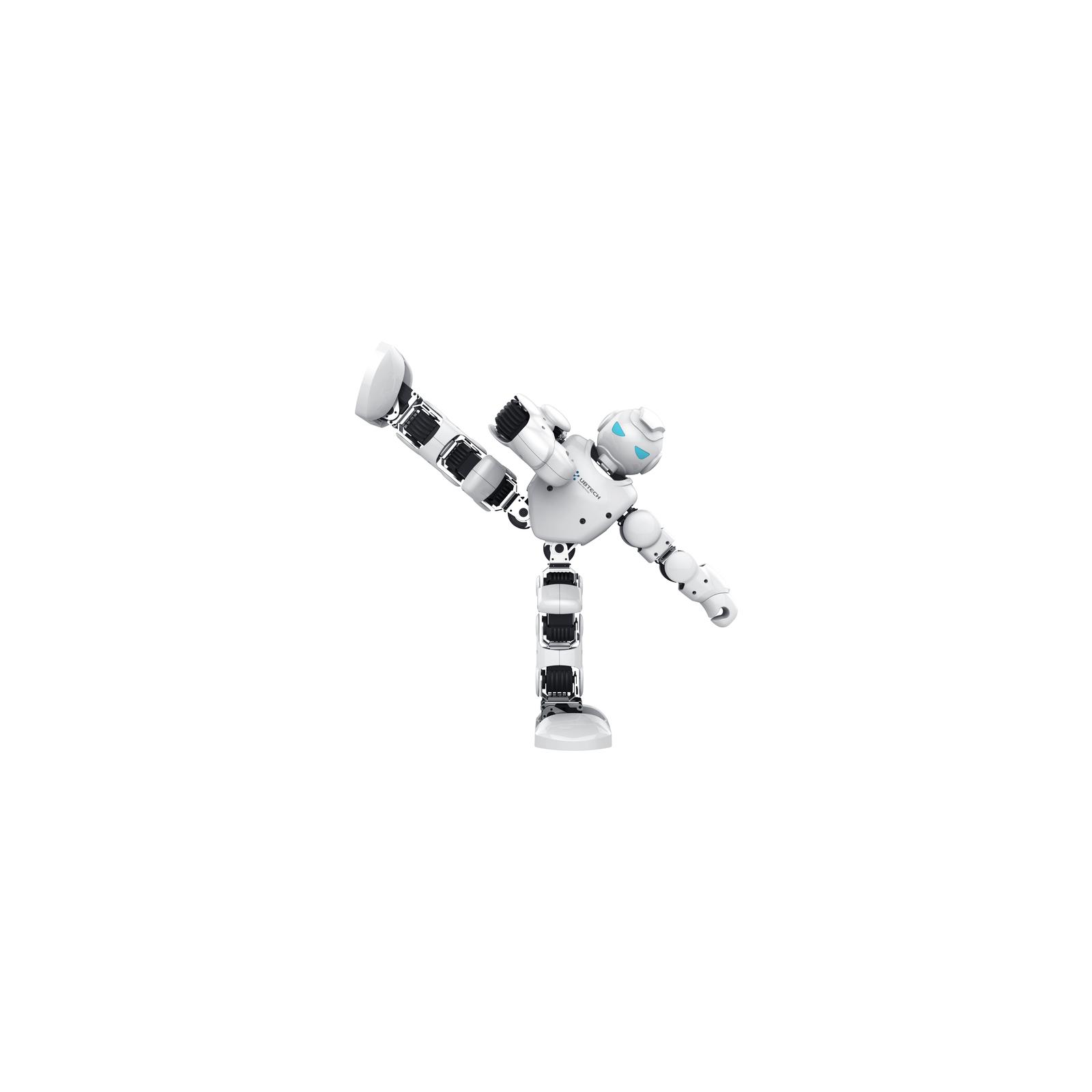 Робот Ubtech Alpha 1Pro изображение 5