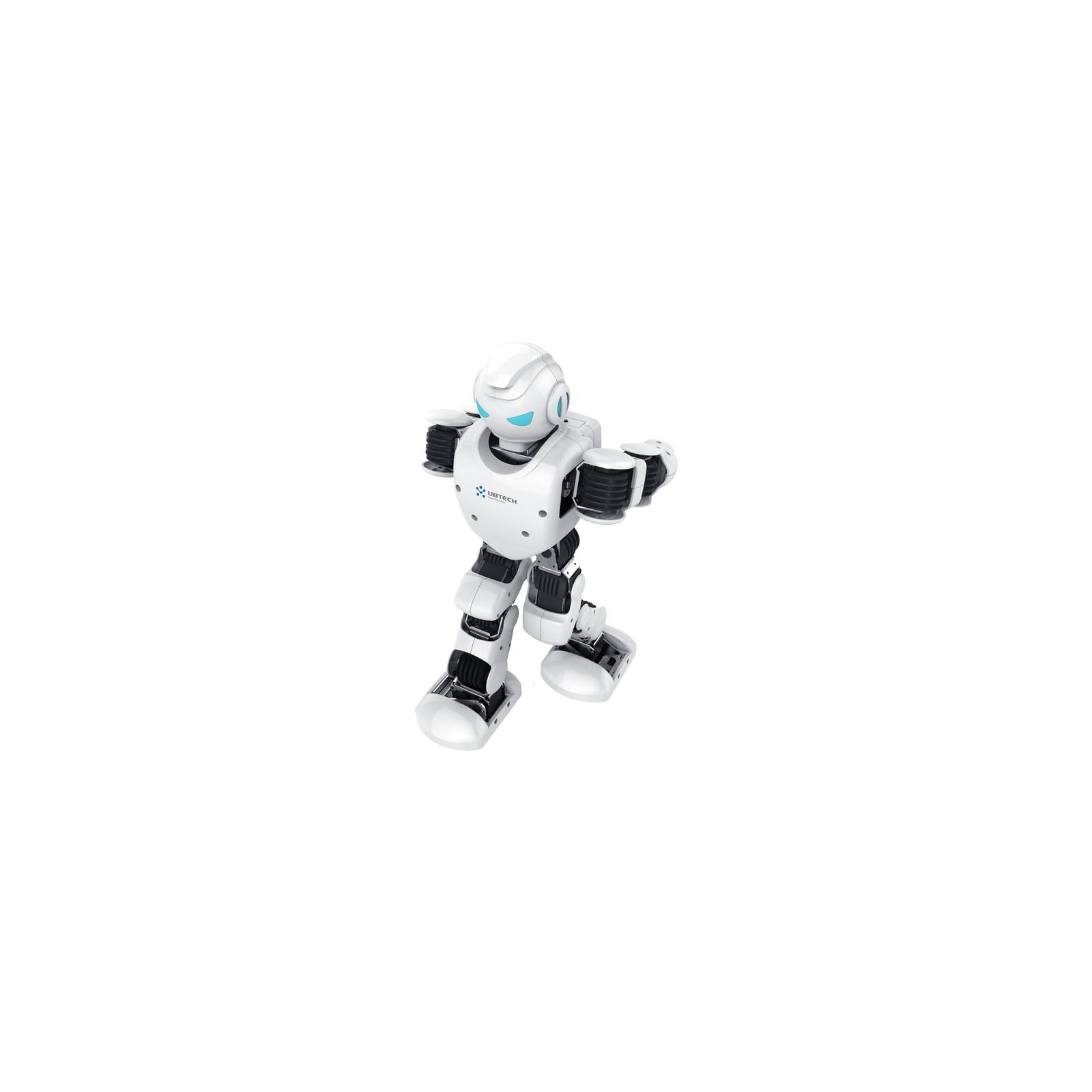 Робот Ubtech Alpha 1Pro изображение 6