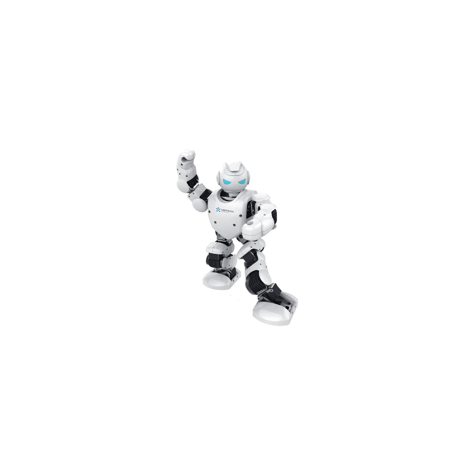 Робот Ubtech Alpha 1Pro изображение 7